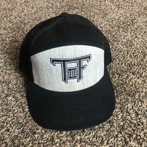 Tat2fit hat